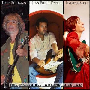 Jean-Pierre Danel, Louis Bertignac & Beverly Jo Scott 歌手頭像