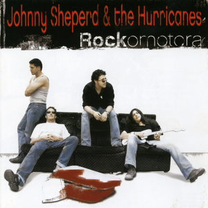 Johnny Sheperd & The Hurricanes
