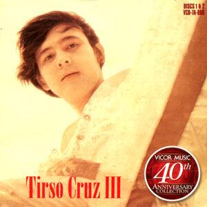 TIRSO CRUZ III 歌手頭像