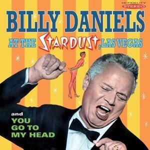 Billy Daniels 歌手頭像