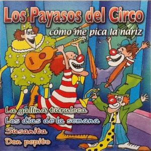 Los Payasos Del Circo 歌手頭像