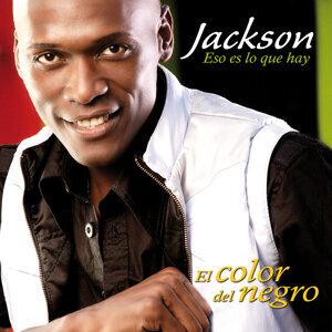 Jackson Mosquera 歌手頭像