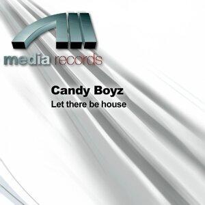 Candy Boyz 歌手頭像
