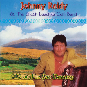 Johnny Reidy & The Sliabh Luachra Ceili Band 歌手頭像