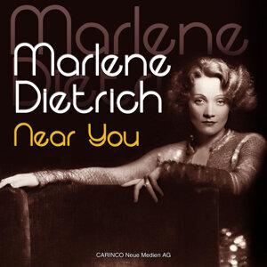 Marlenen Dietrich 歌手頭像