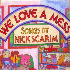 Nick Scarim 歌手頭像