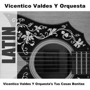 Vicentico Valdes Y Orquesta