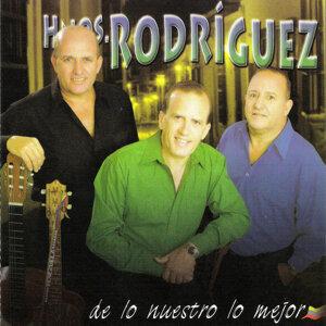 Hermanos Rodríguez 歌手頭像