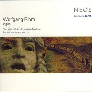 ChorWerk Ruhr & Ensemble Modern 歌手頭像