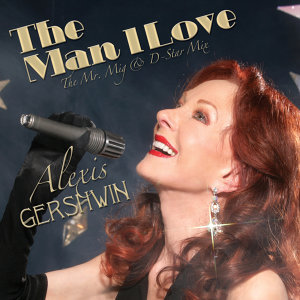 Alexis Gershwin 歌手頭像