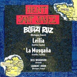 Bleizi Ruz 歌手頭像