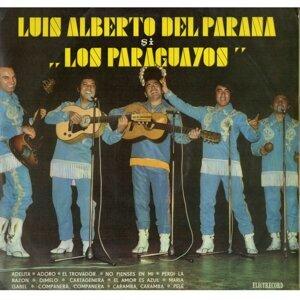 Luis Alberto Del Paraná 歌手頭像