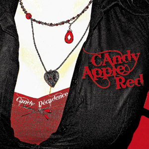 Candy Apple Red 歌手頭像