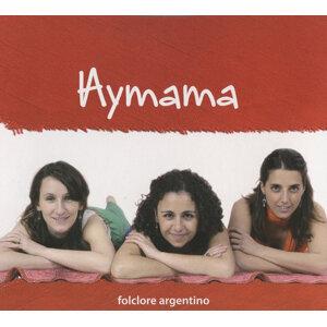 Aymama 歌手頭像