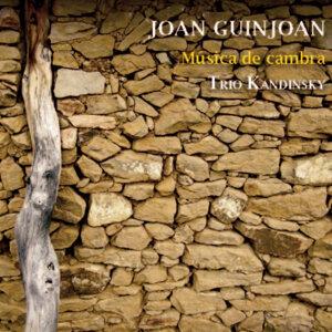 Joan Guinjoan 歌手頭像