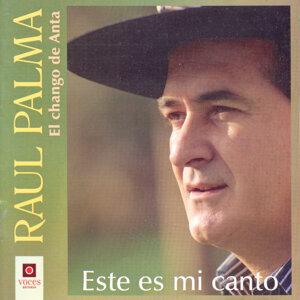 Raul Palma 歌手頭像