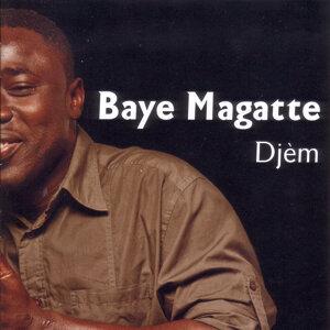 Baye Magatte 歌手頭像