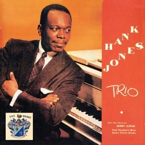 Hank Jones Trio