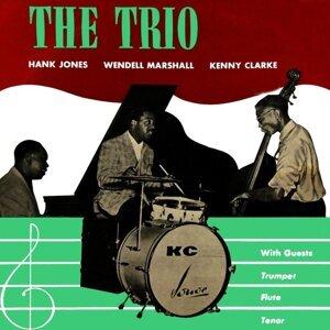 Hank Jones Trio 歌手頭像