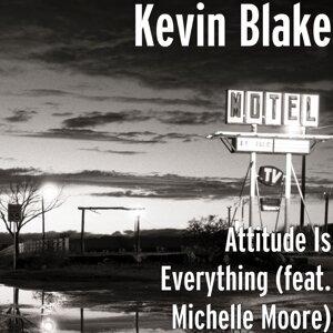 Kevin Blake 歌手頭像