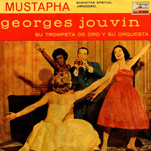 Georges Jouvin And His Orchestra 歌手頭像