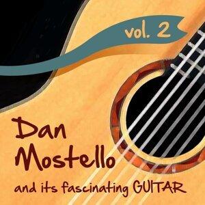 Dan Mostello 歌手頭像