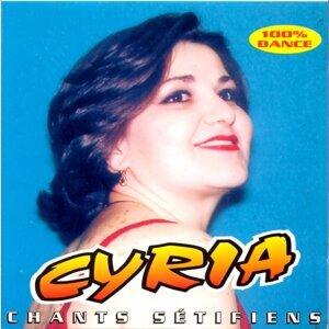 Cyria 歌手頭像