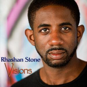 Rhashan Stone