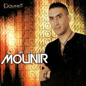 Cheb Mounir 歌手頭像