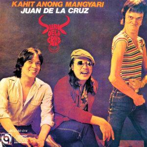 Juna Dela Cruz Band 歌手頭像