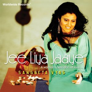 Sangeeta Vyas 歌手頭像
