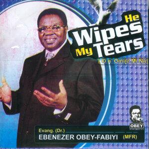 Evang. (Dr) Ebenezer Obey-Fabiyi (MFR) 歌手頭像