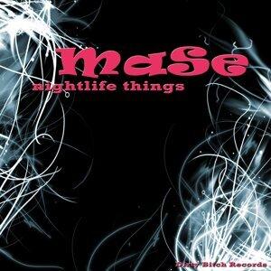 Mase (麥斯) 歌手頭像