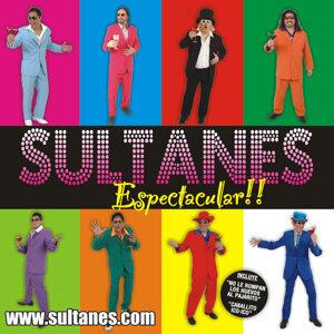 Sultanes 歌手頭像