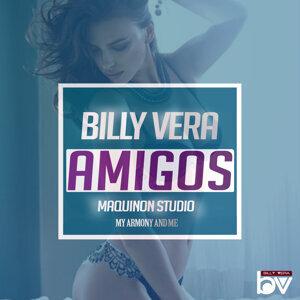 Billy Vera 歌手頭像