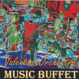 Music Buffet 歌手頭像