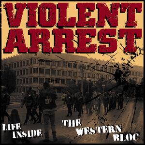 Violent Arrest 歌手頭像