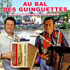 André Verchuren Et Aimable 歌手頭像