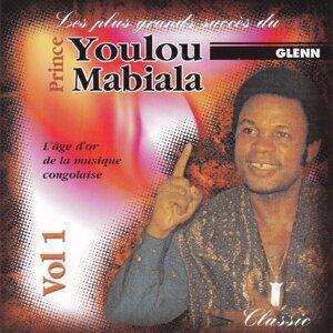 Youlou Mabiala 歌手頭像