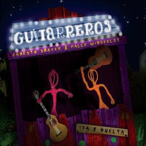 Guitarreros 歌手頭像