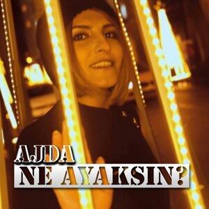 Ajda 歌手頭像