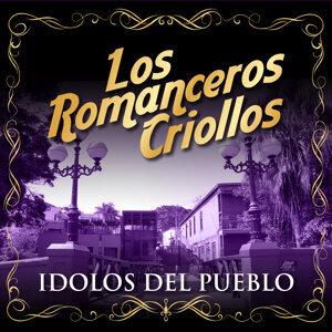 Los Romanceros Criollos 歌手頭像