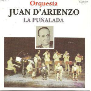 Orquesta Juan D' Arienzo