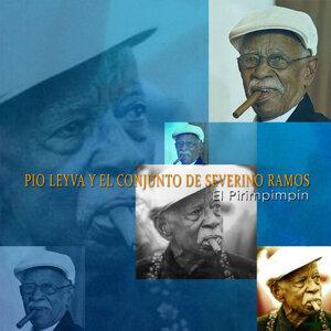 Pio Leyva Y El Conjunto de Severino Ramos