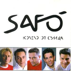 Safo 歌手頭像