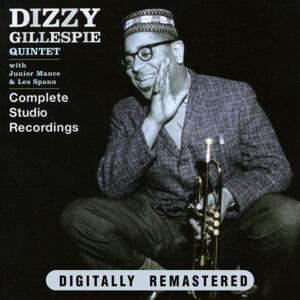 Dizzy Gillespie Quintet|Junior Mance|Les Spann 歌手頭像