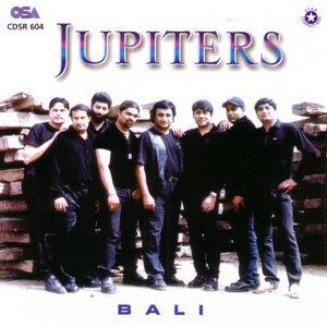 Jupiters 歌手頭像