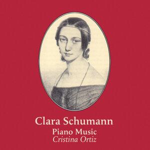 Clara Schumann 歌手頭像