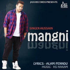 Hussain 歌手頭像