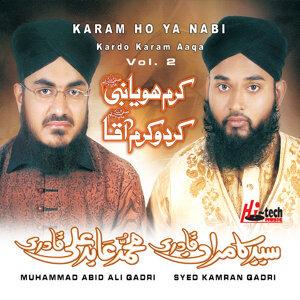 Muhammad Abid Ali Qadri & Syed Kamran Qadri 歌手頭像